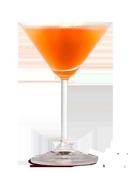 Cocktail Tequila San José Azteca