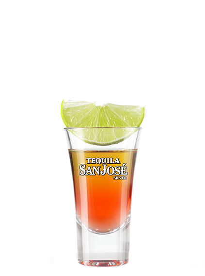 Cocktail Tequila San José Cucaracha